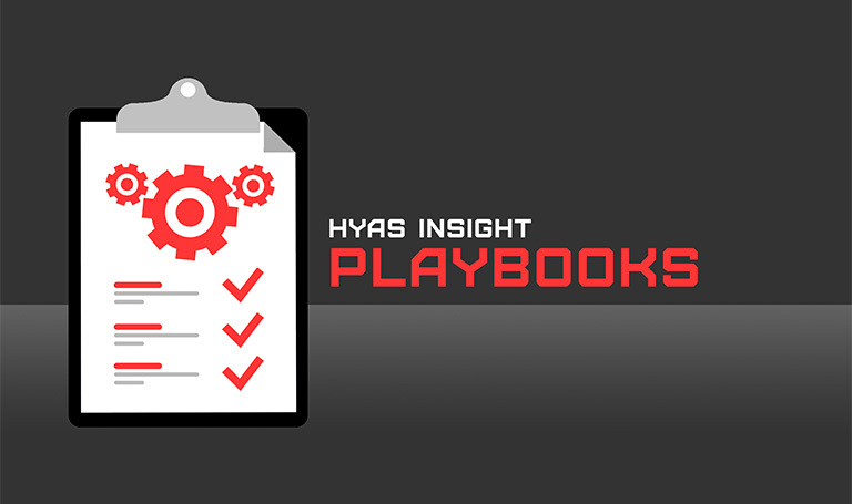 Simplifying Threat Investigations: New HYAS Insight Playbooks for Microsoft Azure Sentinel
